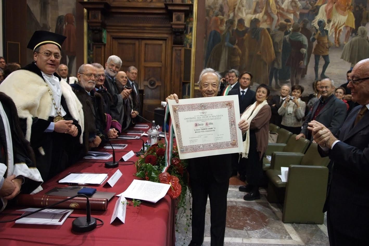 Z Macerata certificado