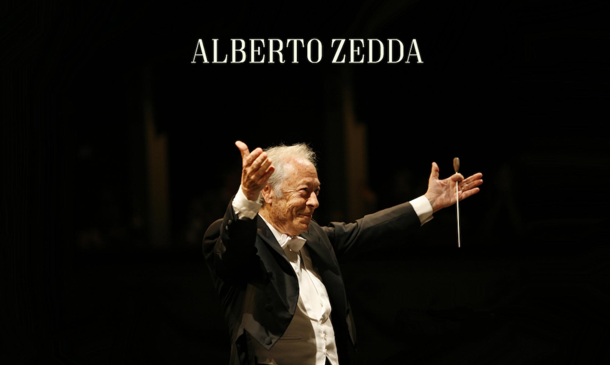 Archivio Alberto Zedda